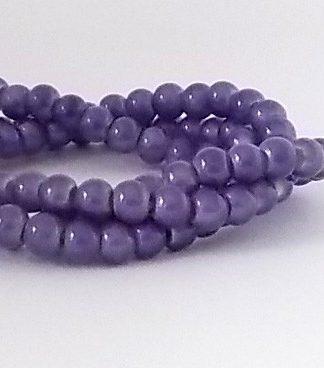 perles magiques 4mm amethyste