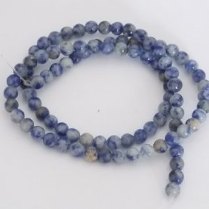 perles gemmes sodalite