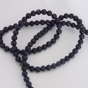 perles gemmes onyx