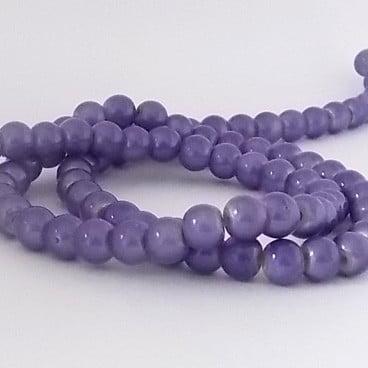 perles magiques 6mm amethyste