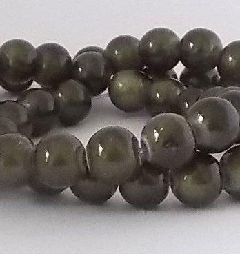 perles magiques olivine