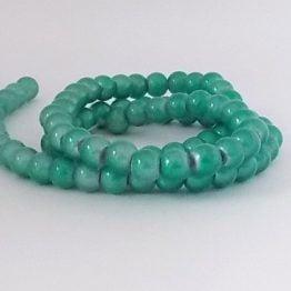 perles magiques 6mm aqua