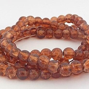 perles craquelées 6mm discount