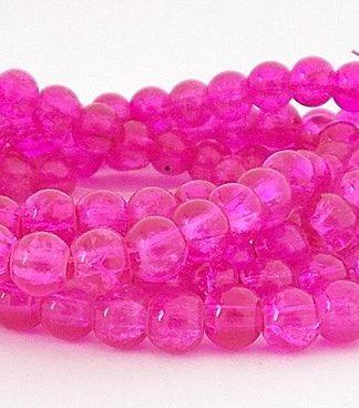 vente de perles craquelées