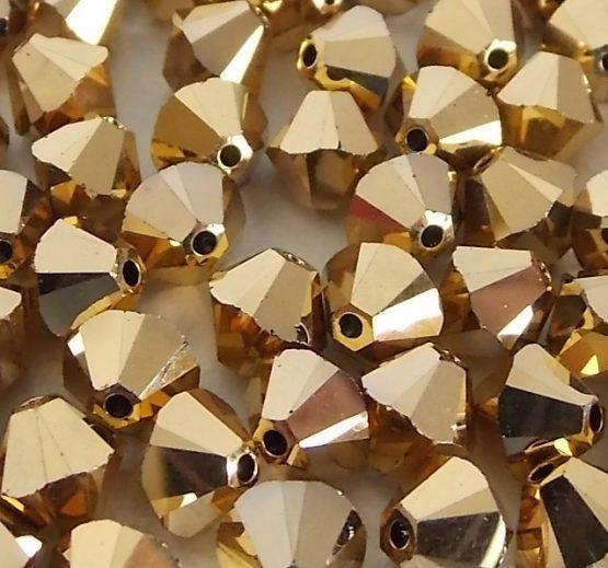 perles toupies Swarosvki