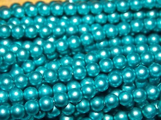 perles nacrées