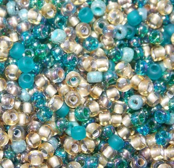 perles de rocaille Toho