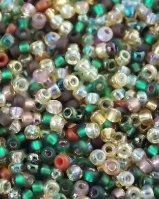 perles de rocaille Miyuki