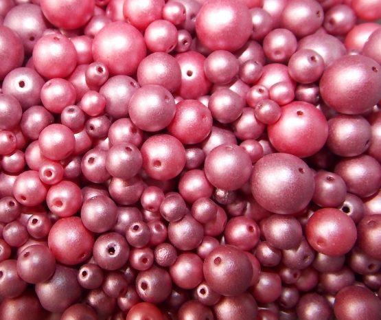 lot de perles