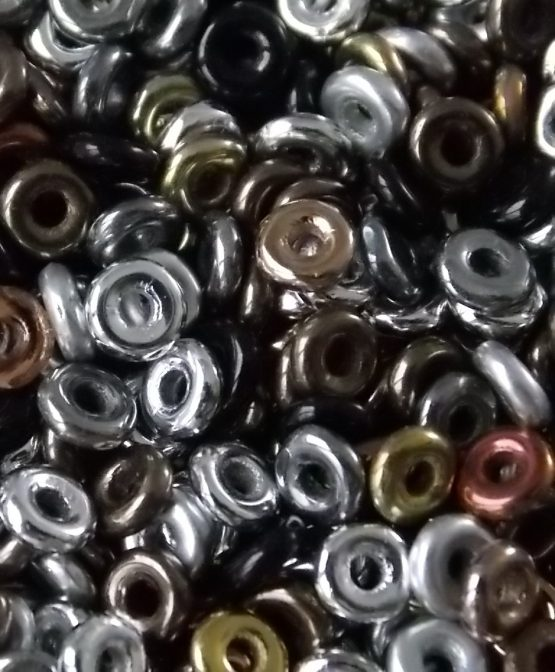 perles o beads