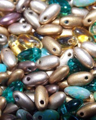 perles rizo