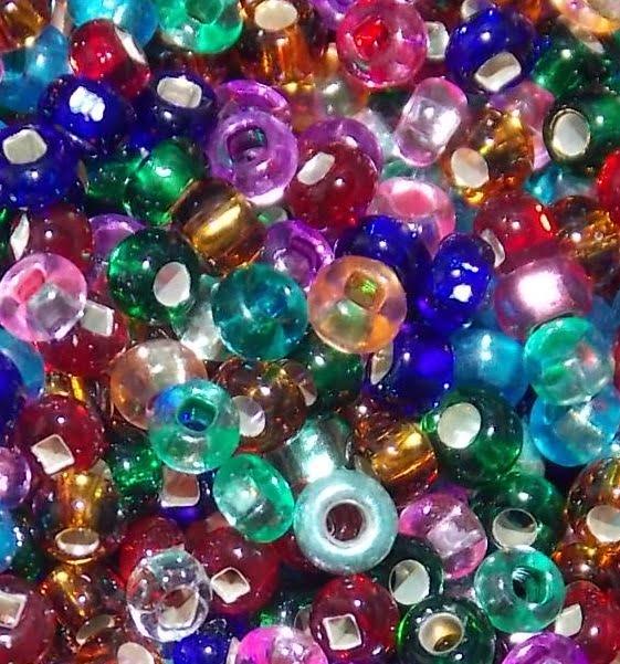 perles de rocaille discount