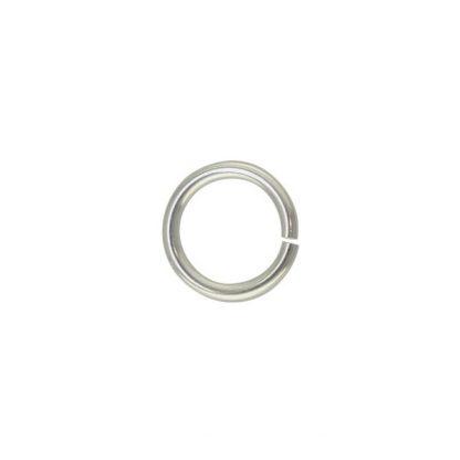 anneaux ouverts pour bijoux en perles