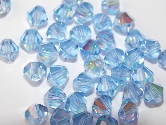 perles toupies 5mm