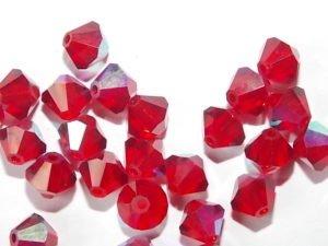 perles toupies 6mm