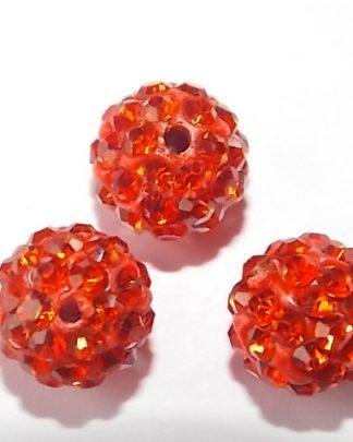 perles shamballa