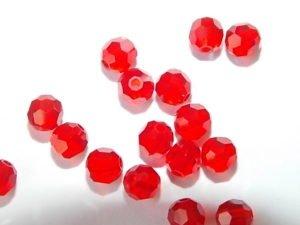 perles rondes cristal 4mm
