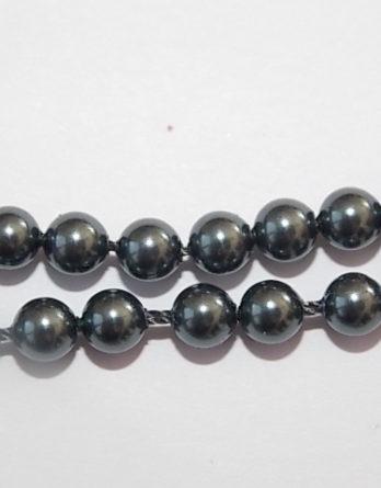 perles nacrées Swarovski