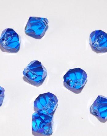 perles toupies pendantes
