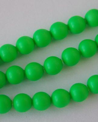 perles néon fluo Swarovski