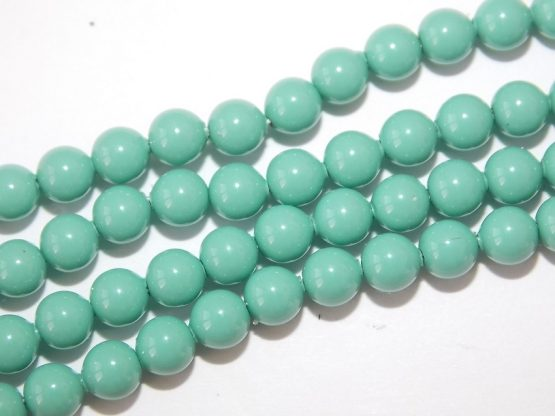 perles rondes Swarovski