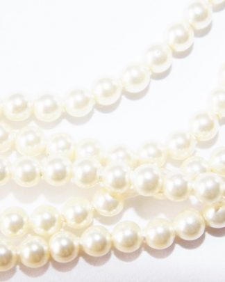 perles nacrées 3mm Swarovski